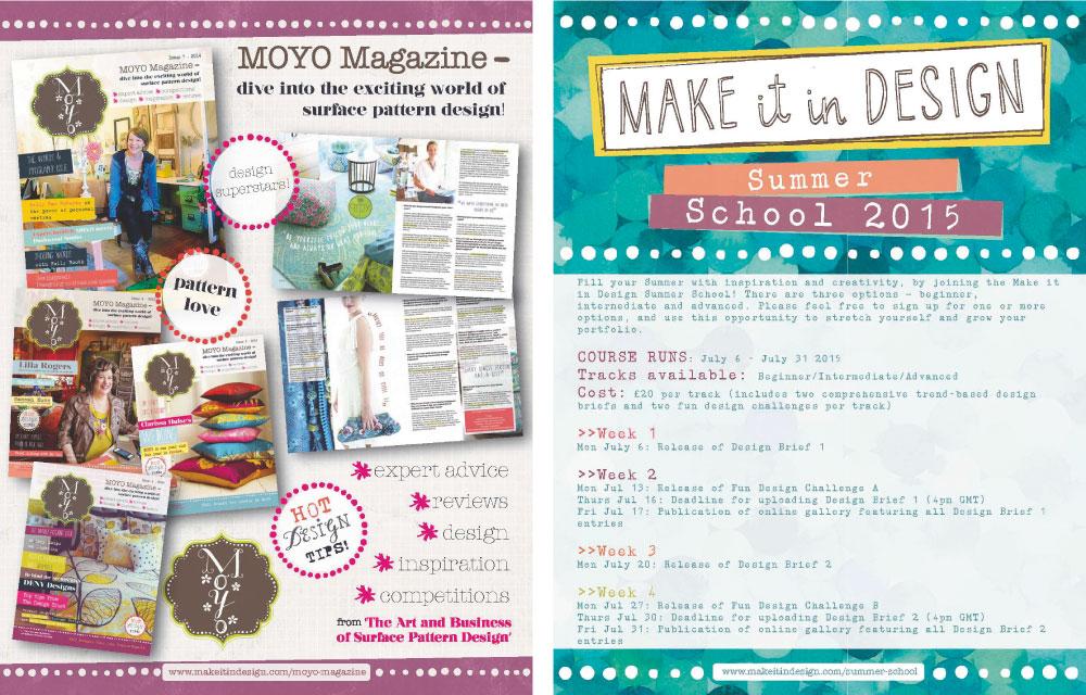 Images - Make it in Design