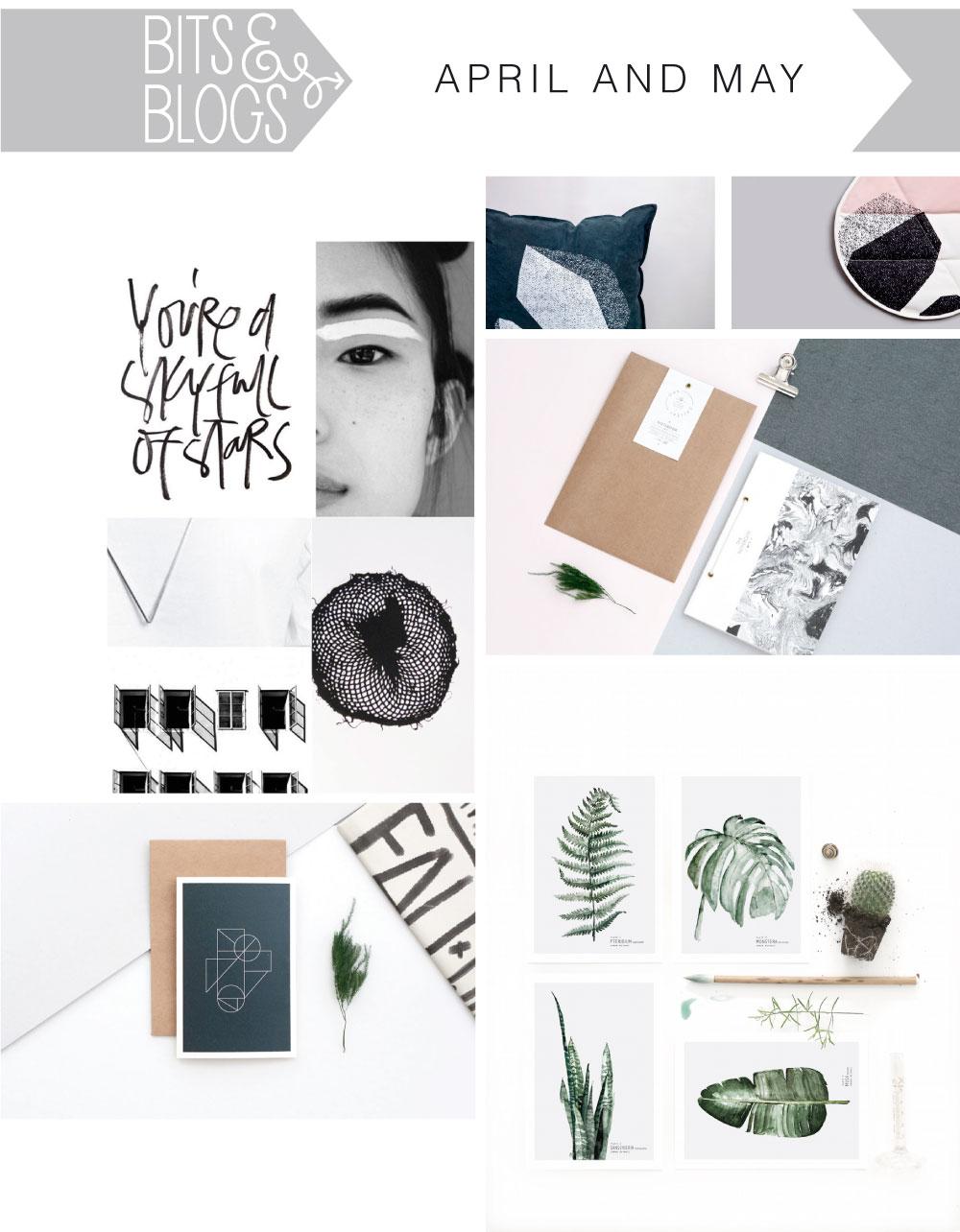 Image - April and May