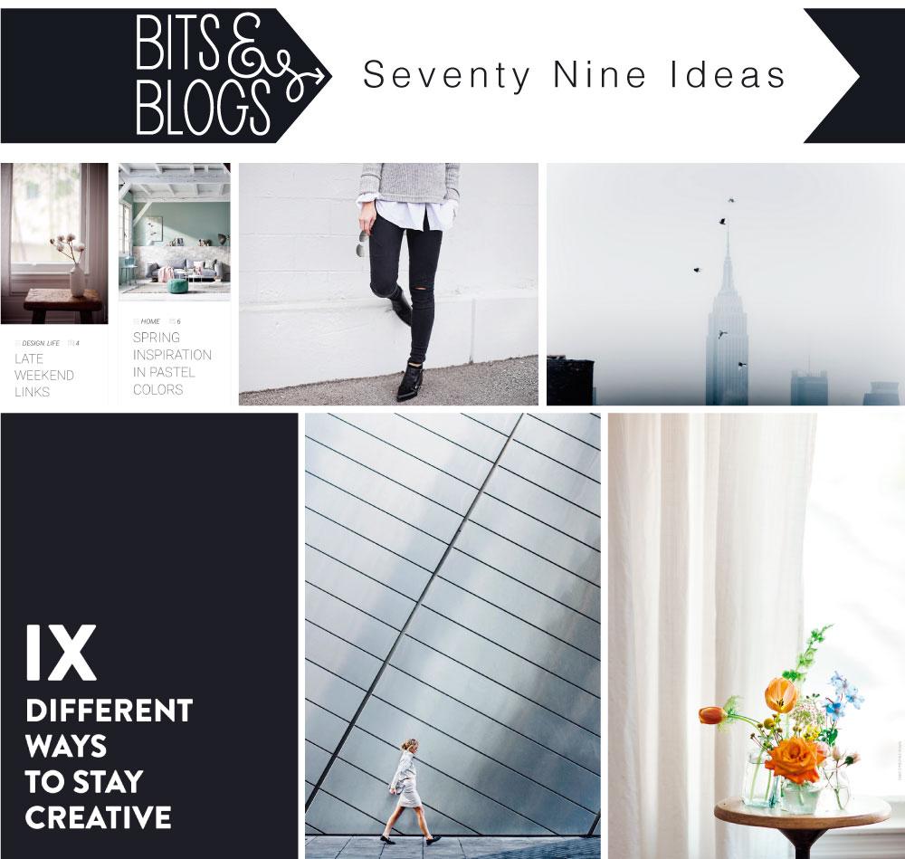 Image - Seventy Nine Ideas