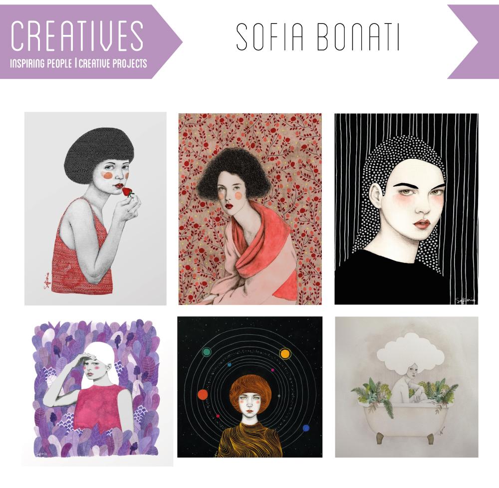 Images by Sofia Bonati