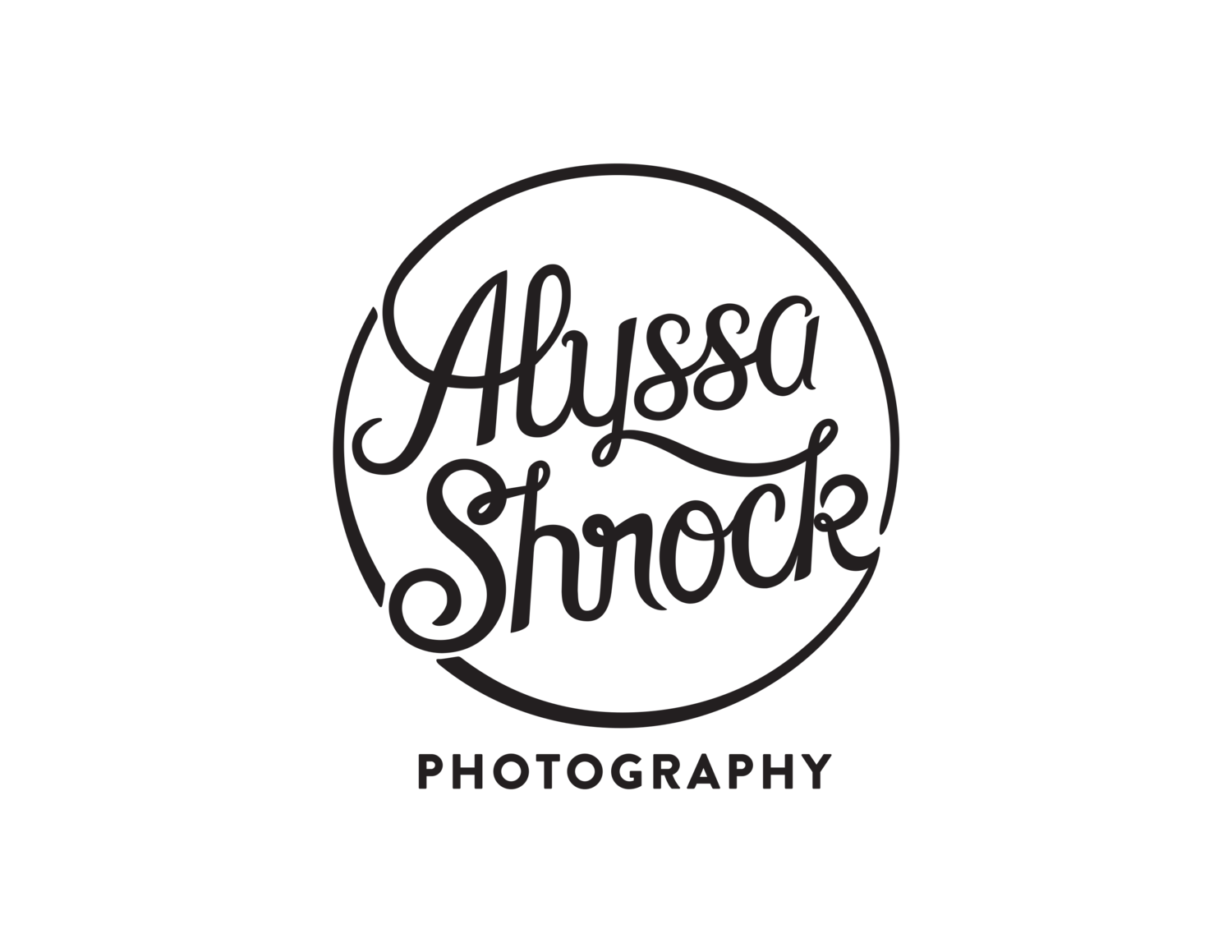 Alyssa Shrock Photography