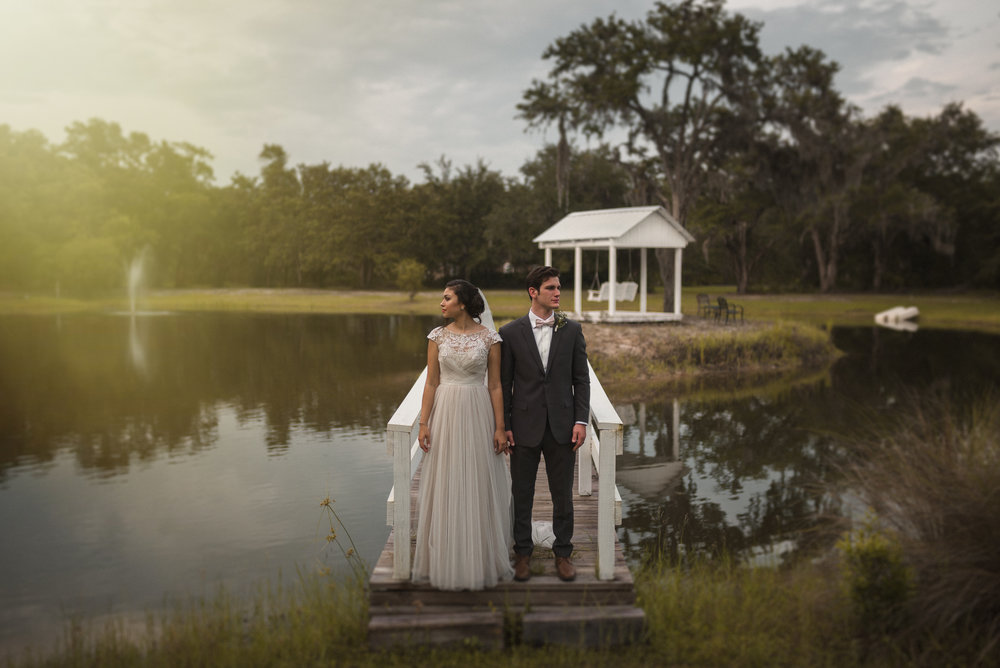 St. Augustine Wedding Photographer