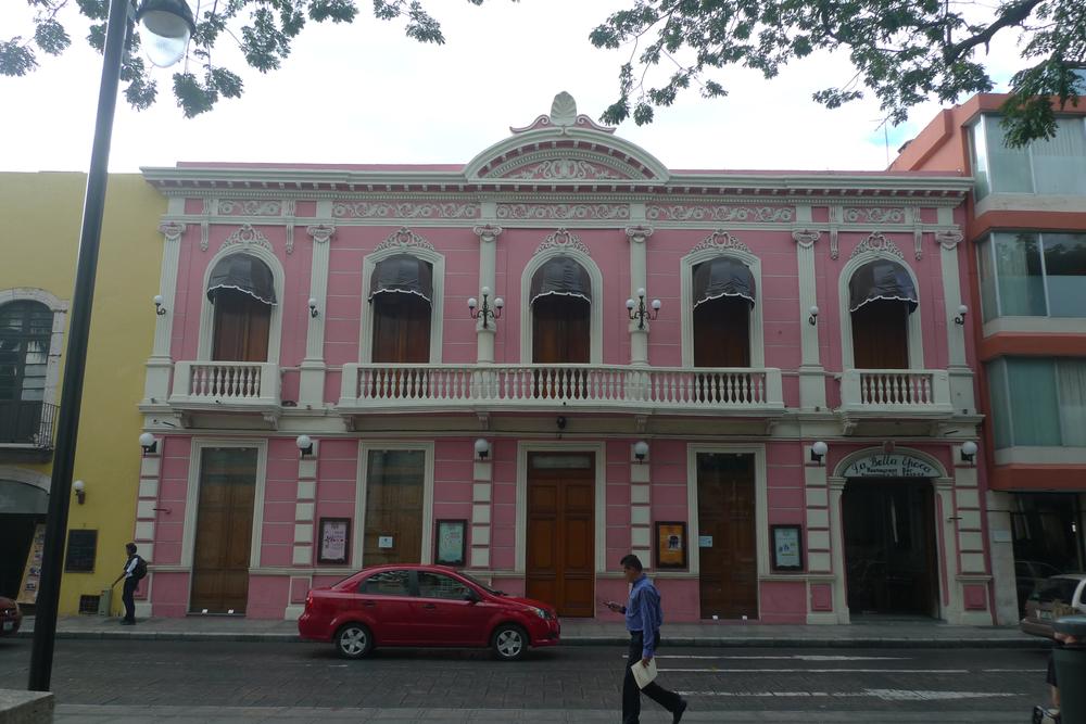 pink facade man on cell.jpg