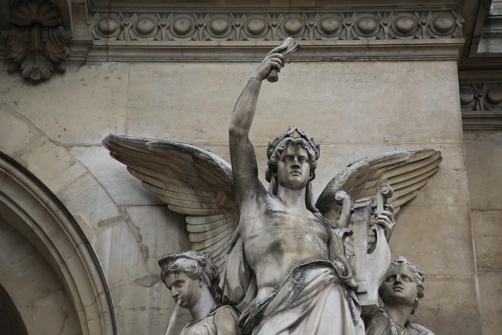 Garnier Opéra