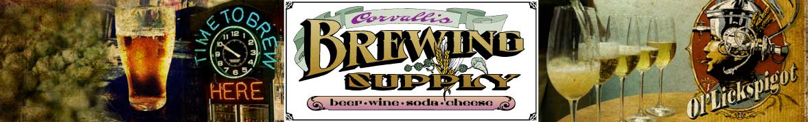 Corvallis Brewing Supply
