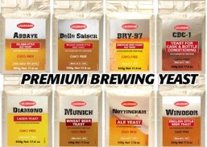Lallemand Windsor British-Style Dry Yeast - 11g — Corvallis Brewing Supply