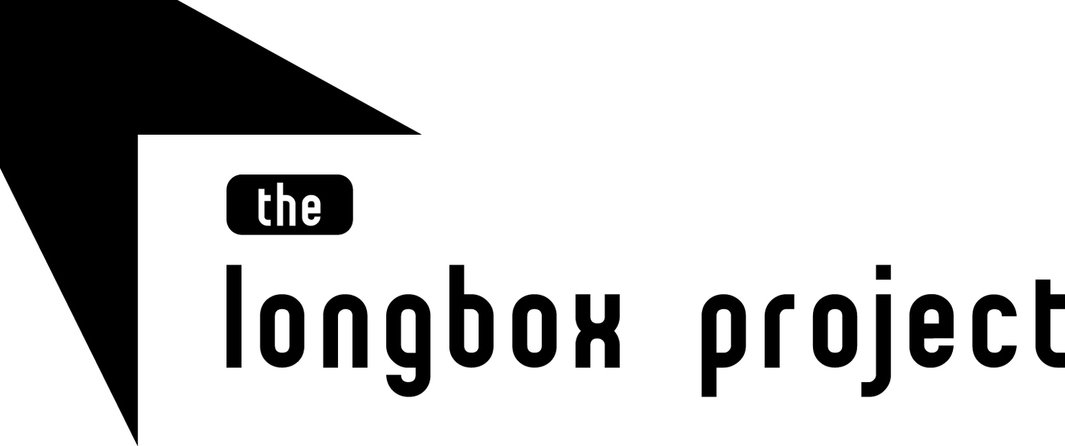 The Longbox Project