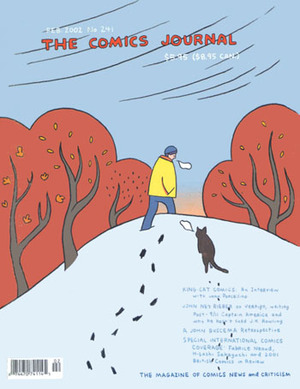 This cover brought me back to my childhood tromping through the snow in North Dakota.
