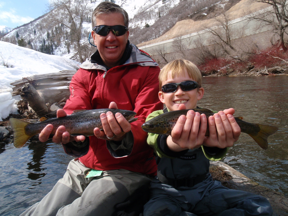 Lower provo river park city fly fishing guides provo for Provo river fly fishing