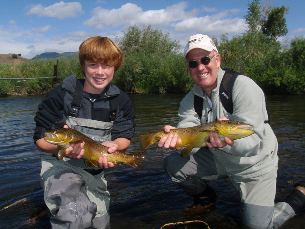 Weber river park city fly fishing guides provo river for Trout fishing utah