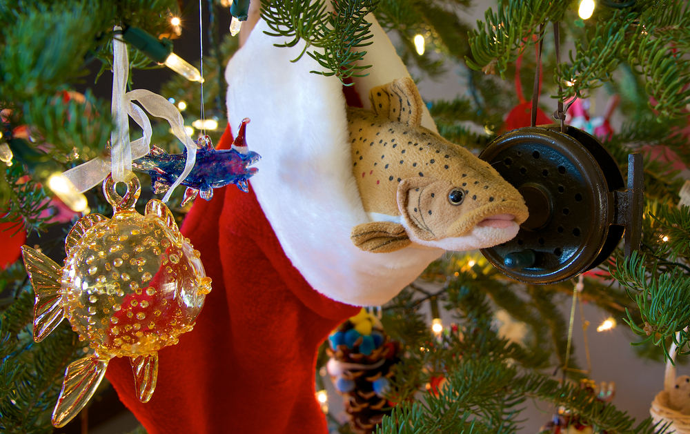 Happy Holidays from all of us at Provo River Guide Service!
