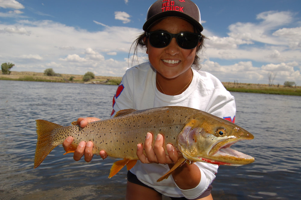 Park city fly fishing for Park city fly fishing