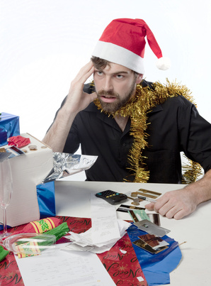 Frustrating Christmas Finances