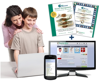 Mom & Son, workbook, and app.jpg