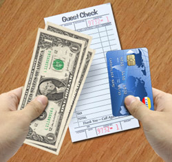 cash versus credit card Although there are some definite benefits to using cash instead of credit cards debtguru® is a credit counseling and debt management company.