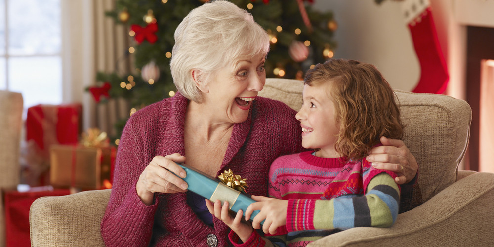 10 Christmas Gift Ideas for Grandparents — FamilyMint
