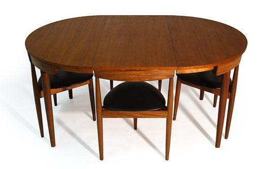 My White Whale   Hans Olsenu0027s Roundette Set For Frem Rojle U2014 Common Bond  Design