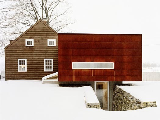 Ten Broeck Cottage  in Hudson, NY