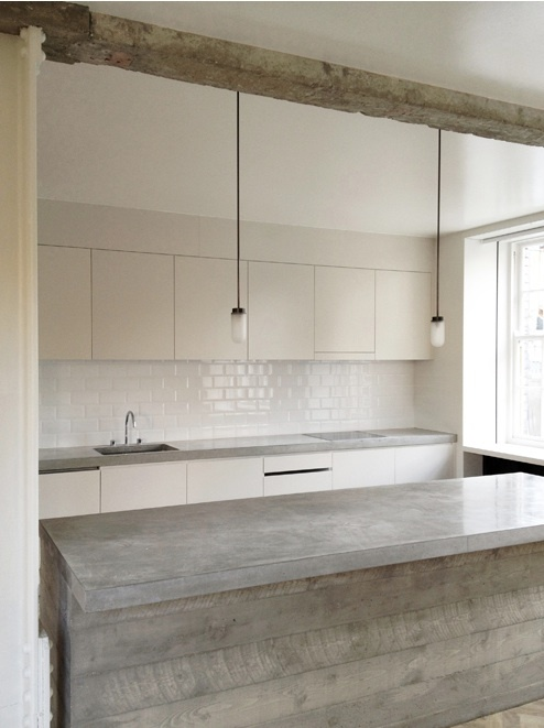 Feilden Fowles  Architects, via  Remodelista