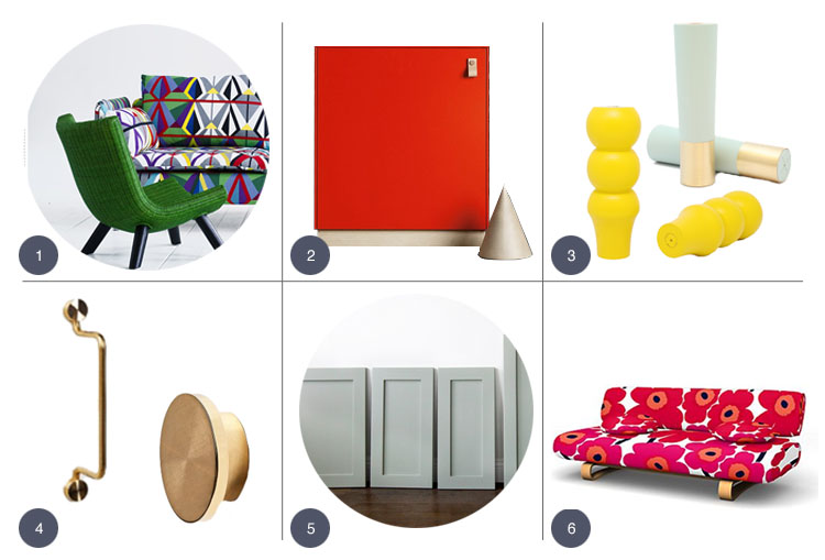 How to Customize Ikea Furniture — Common Bond Design