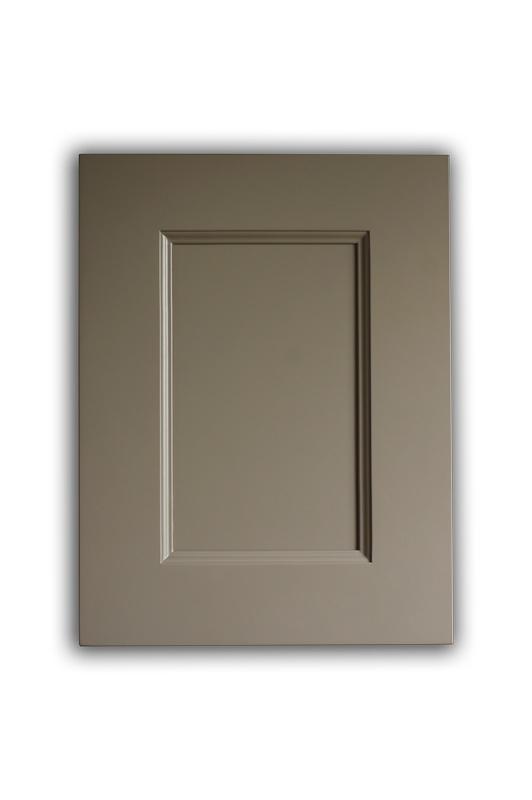 Doorstyle: Union