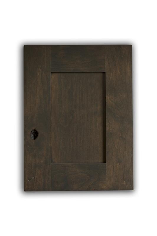 Doorstyle: Pioneer