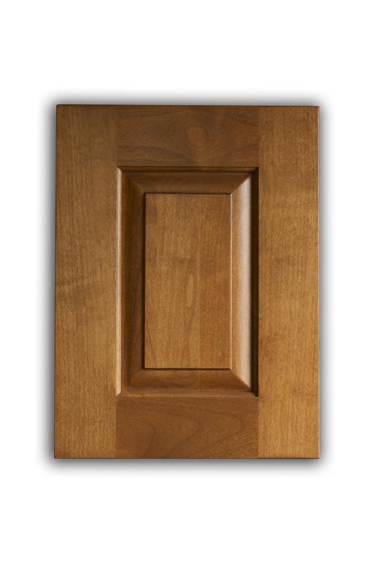 Doorstyle: Ruston