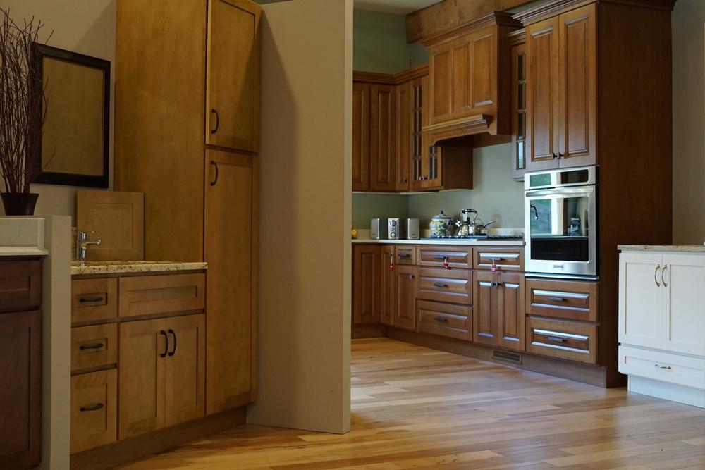 Cabinet Showroom U2014 Founderu0027s Choice | Cabinets + Countertops In Tacoma, Wa