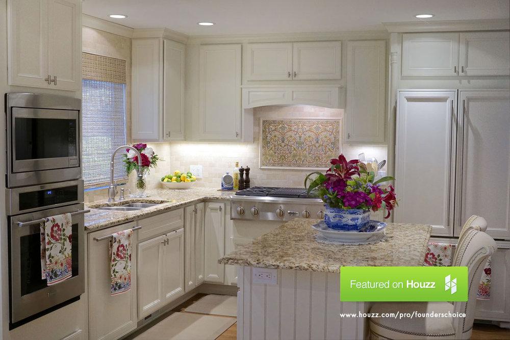 Kitchen U0026 Bathroom Cabinets | Vancouver, WA U2014 Founderu0027s Choice | Cabinets +  Countertops In Tacoma, Wa