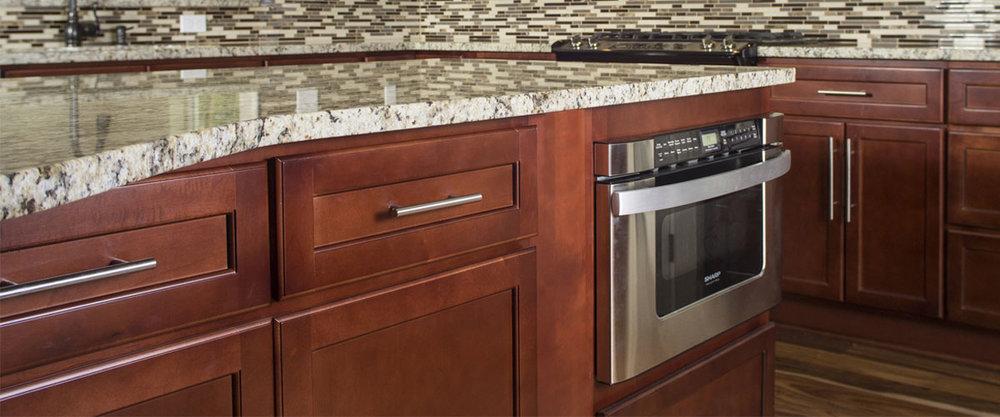 Elegant Kitchen Cabinets U2014 Founderu0027s Choice | Cabinets + Countertops In Tacoma, Wa