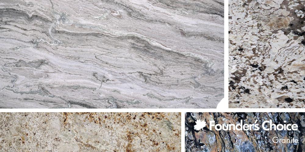 Granite Main ...