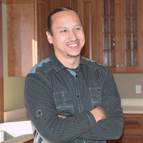 Wesley Roach - Designer