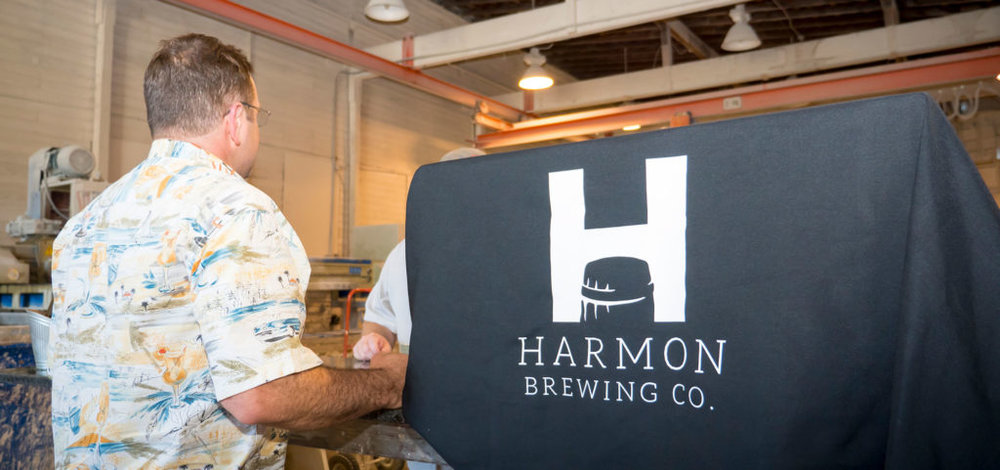 Harmon Brews