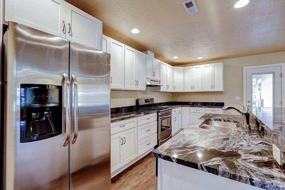 University Place Kitchen