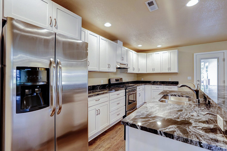 how much for new kitchen. University Place Kitchen How much should you spend on a new kitchen  Founder s Choice