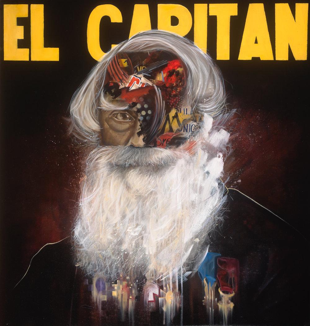 El Capitan. 2015