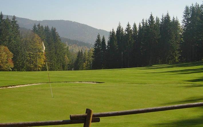 Golf Club Harachow