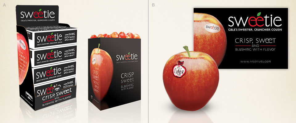 FirstFruits Marketing - Sweetie