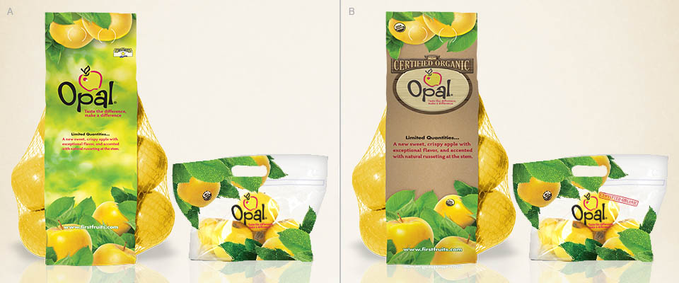FirstFruits Marketing - Opal