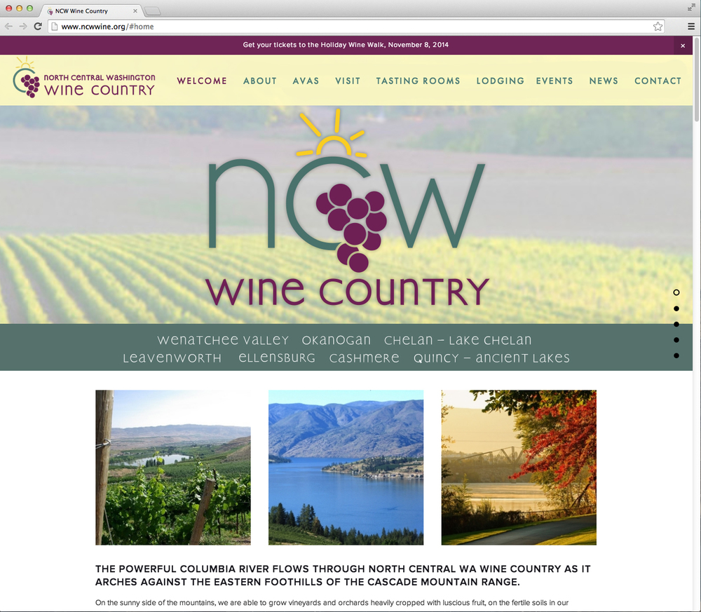 NCW Wine Country
