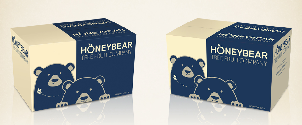 Honey Bear Fruit Tree Company