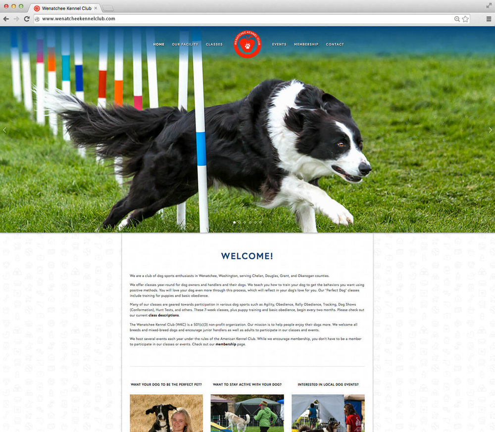 Wenatchee Kennel Club