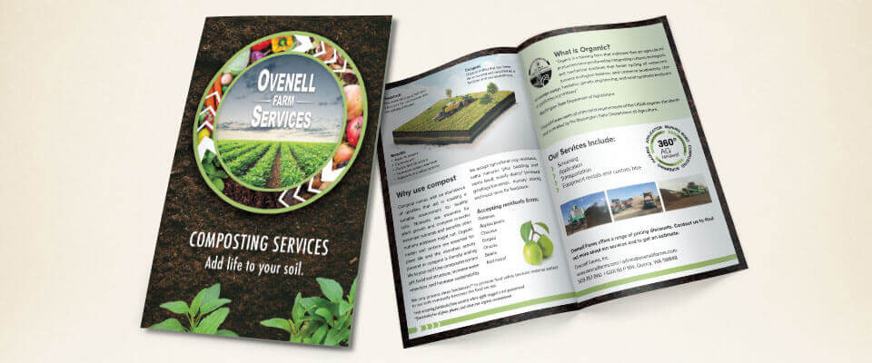 Ovenell Farm Services
