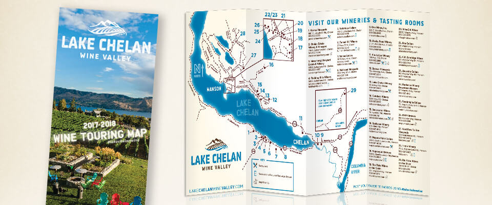 Lake Chelan Wine Alliance