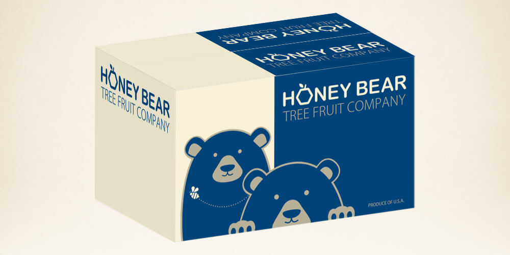 Honey Bear Tree Fruit Company