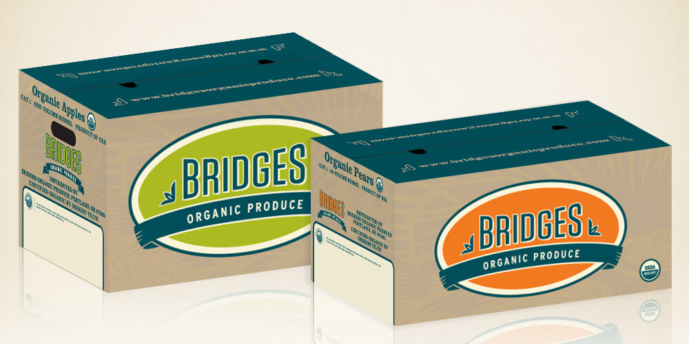Bridges Organic Produce