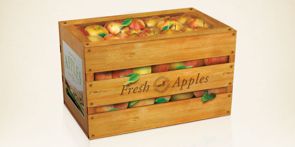 Orchard Fresh for CMI Orchards