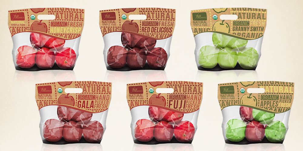 Organics for Yakima Fresh