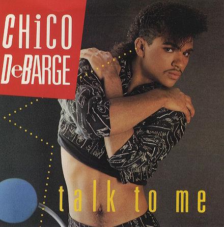 Virgin Lyrics - Chico DeBarge - Lyrstercom