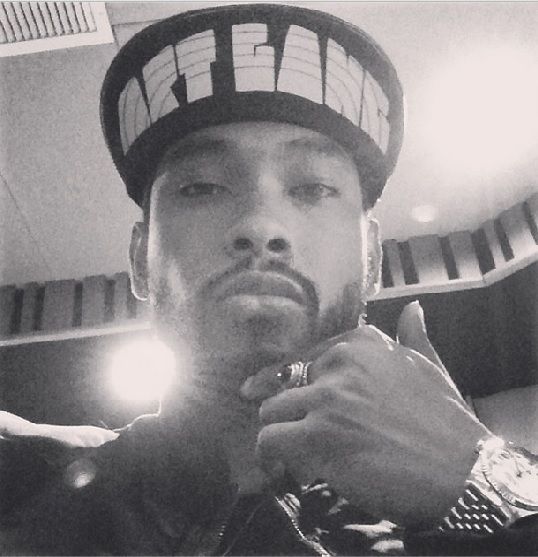 Miguel is gorgeous